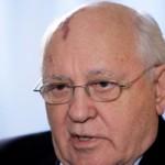 Михаил Горбачев в Ванкувере
