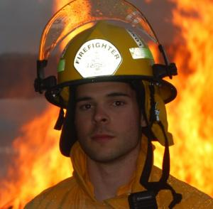 Как стать пожарным в Британской Колумбии
