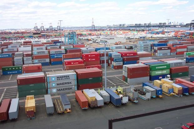Торговля  Mежду Канадой и Россией