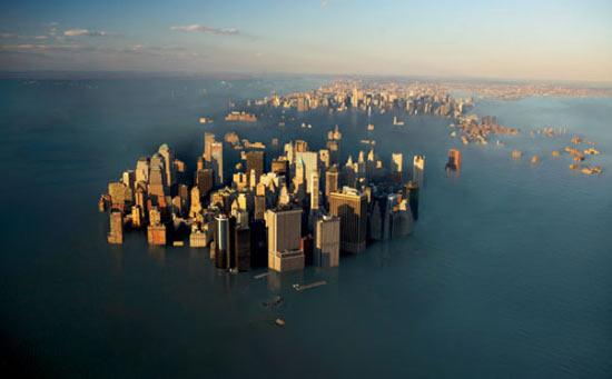 Интернет Увеличивает Количество Углерода в Атмосфере
