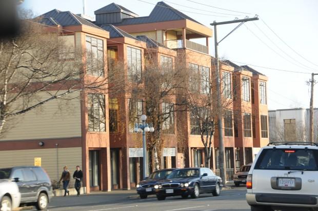 Ванкувер. Цены на недвижимость в 2012 году