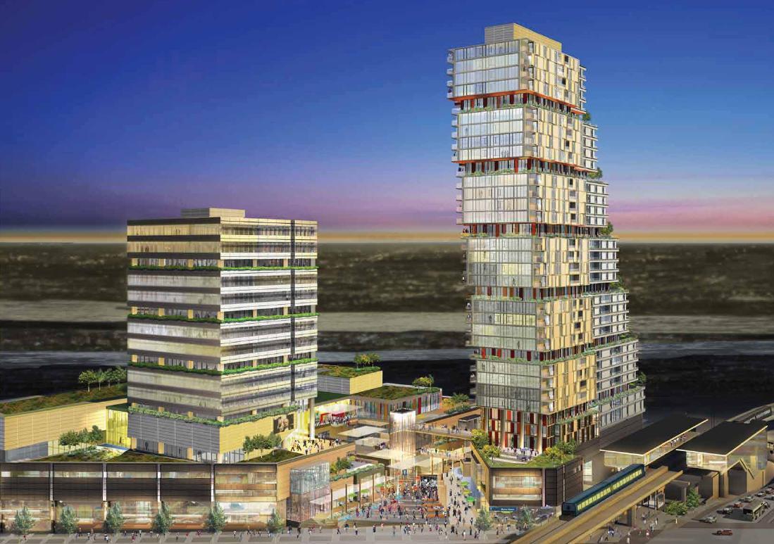 Квартиры в Ванкувере Пользуются Огромным Спросом