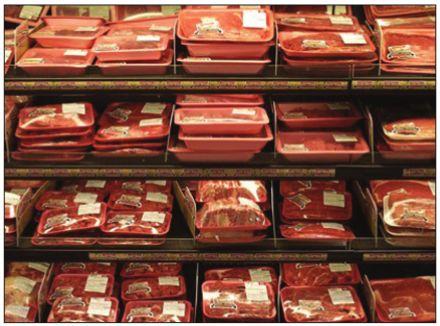 Экспорт Мяса в Россию