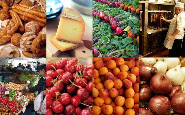 Сельскохозяйственный Виртуальный Рынок в Ванкувере