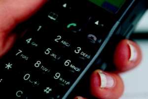 Манитоба и Сотовые Телефоны
