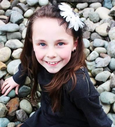 Девятилетняя Девочка Ценой Своей Жизни Спасла …