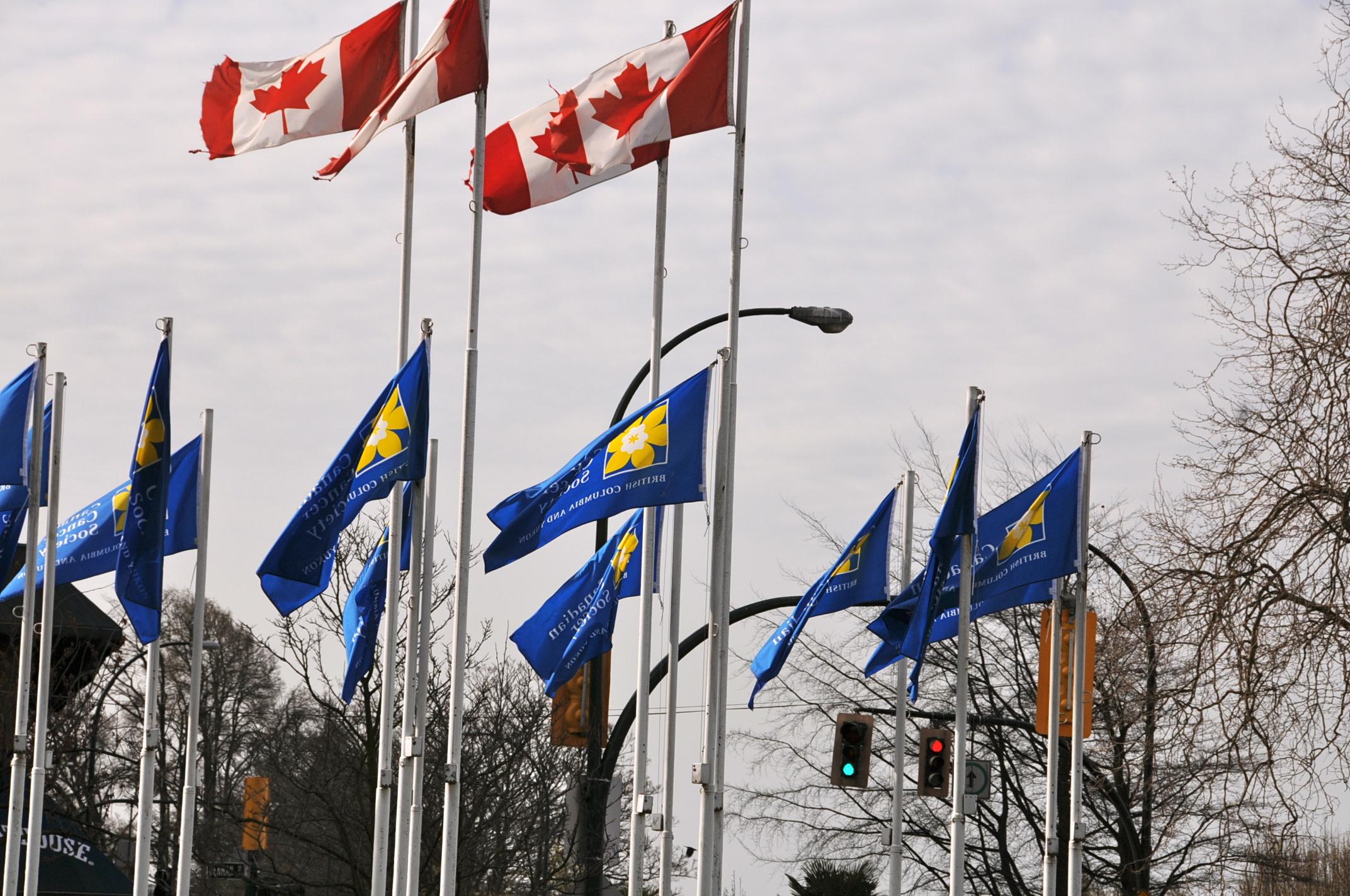 Интересное о Канаде (начало)