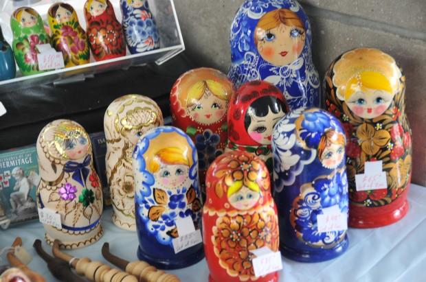 Русский Фестиваль 2012 в Ванкувере