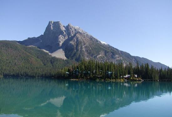 Парки и Заповедники Британской Колумбии