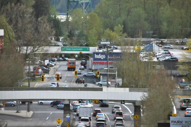 Жизнь в Ванкувере