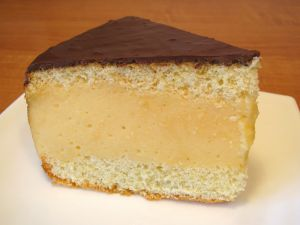 Торт Птичье Молоко. Рецепт