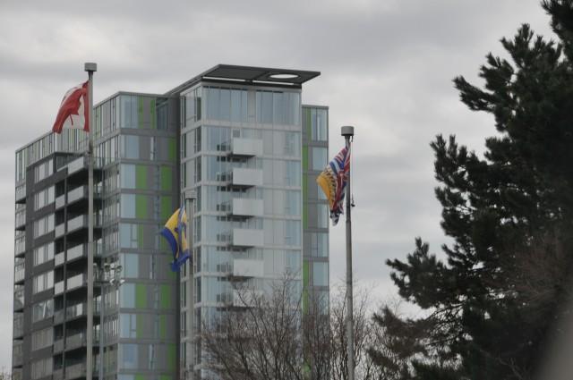 Дома Престарелых в Ванкувере