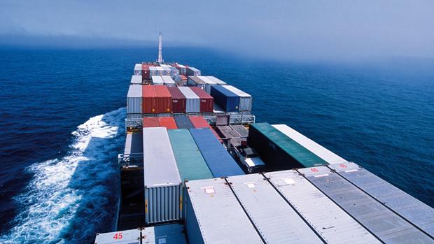 Импорт и Экспорт Канады 2012