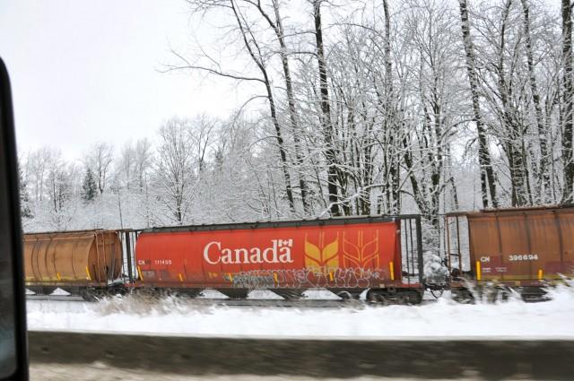 Спонсирование. Как Уехать в Канаду