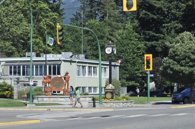 Франчайзинг Бизнес в Канаде