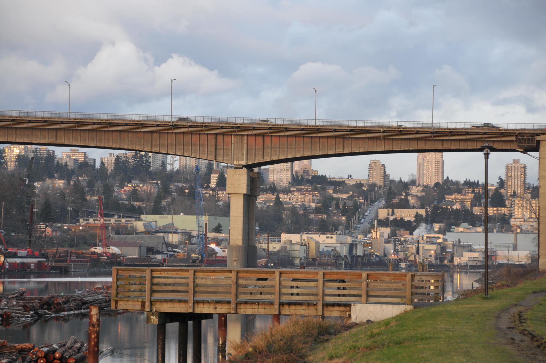 Блиц Анкета – Наши Люди в Ванкувере