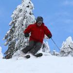 Уроки на Горных Лыжах в Ванкувере