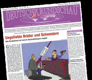 Немецкий Язык во Всём Мире