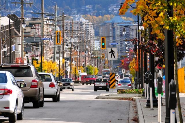 Жизнь в Ванкувере. Конкурс