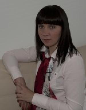 Марина Градинар