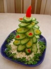 красивый салат