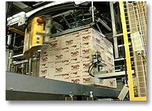 Термоупаковка и Линии Упаковки в Канаде