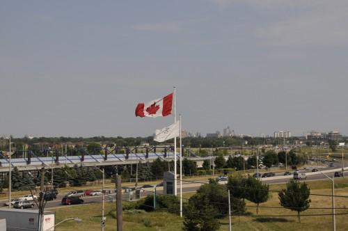 Ставка Рефинансирования Канады