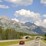 тоннели Канада