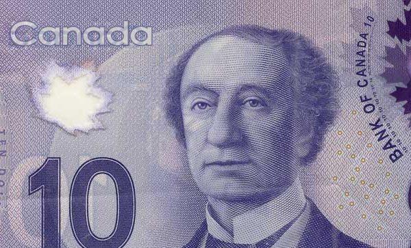 В Британской Колумбии повышена минимальная зарплата
