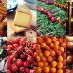 продукты с фермы