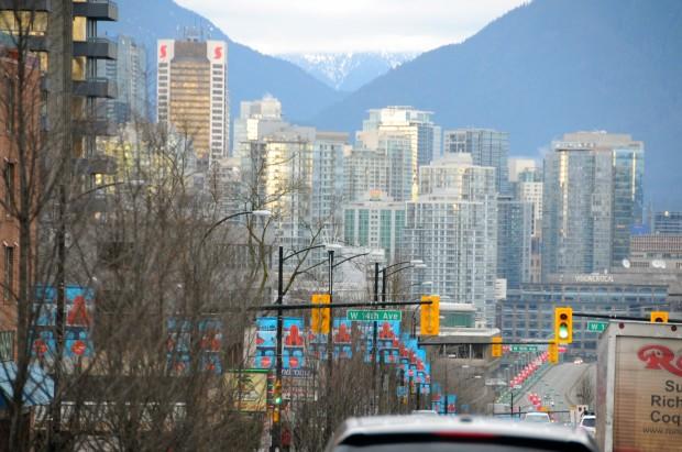 дом, Ванкувер
