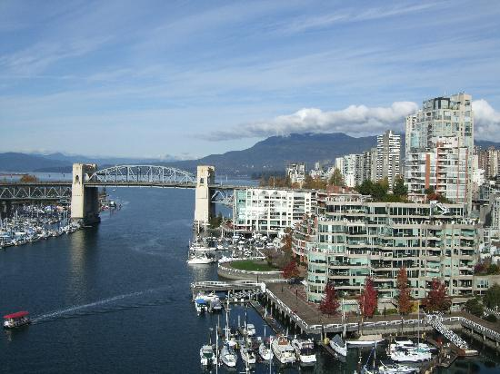 Компании, Ванкувер
