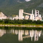 Заводы Канада
