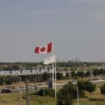 открыть Канада
